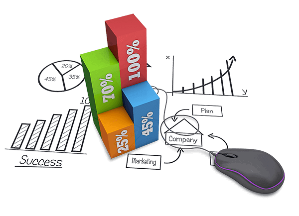 roi budget planning adams company limited